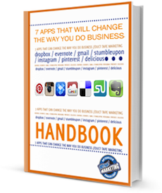 The Productivity Handbook by John Jantsch