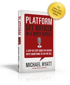 Platform Michael Hyatt