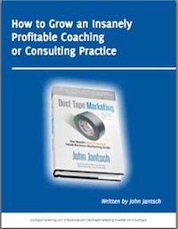 Coaching and Consulting Business