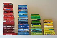 Consultant Books