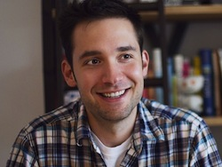 Alexis Ohanian on Permission