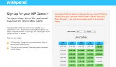 DTM 10 email Bunskoek demo