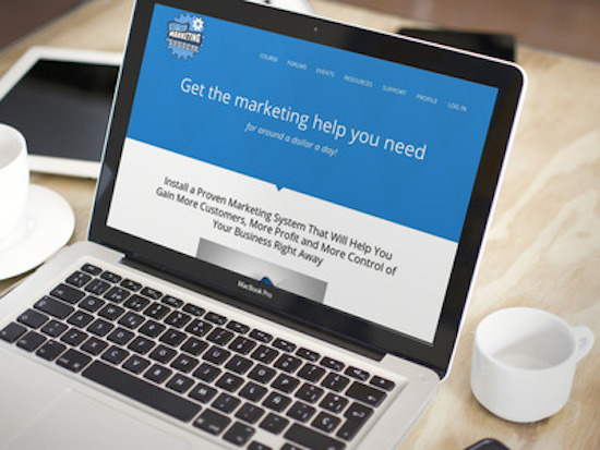 Place.it duct tape marketing system
