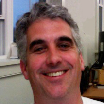 Jeff Nicholson Profile Photo