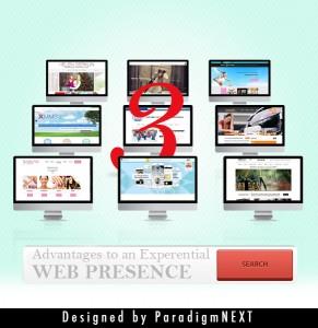 webpresence