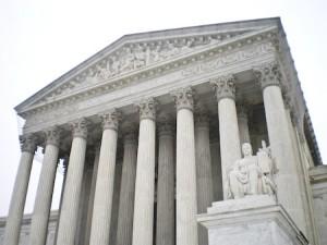 photo credit: Supreme Court via photopin (license)