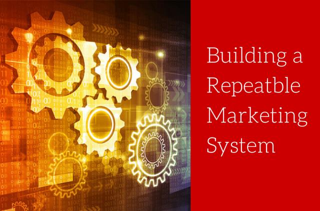 marketing system