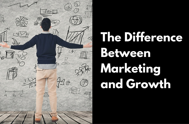 marketing and growth