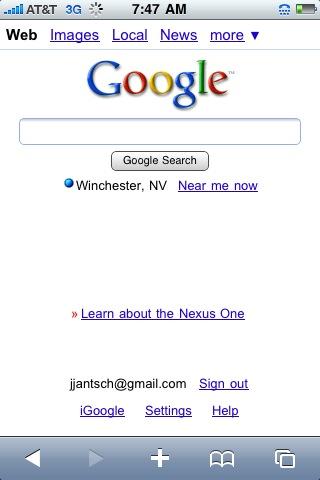 near me now google local