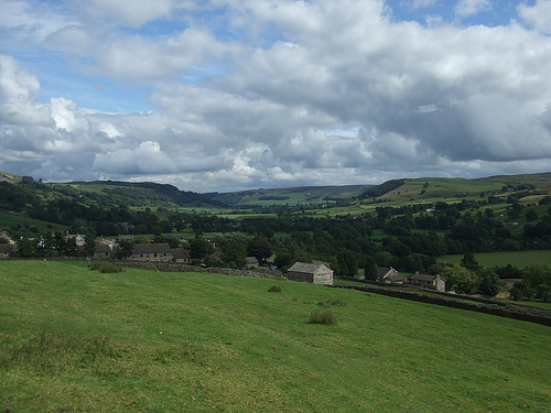 farms in Swaledale
