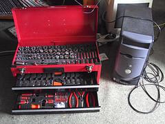 selling toolbox