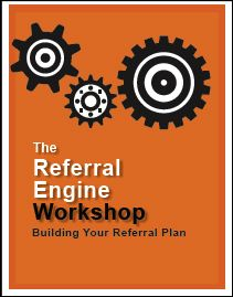 Referral Engine Pro