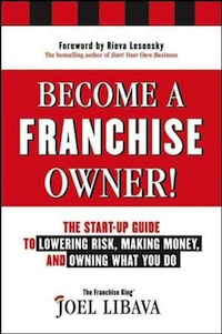 Become a Franchise Owner