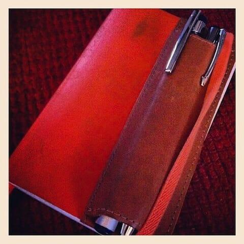 Moleskine Classic Pocket Plain