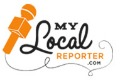 My Local Reporter Logo