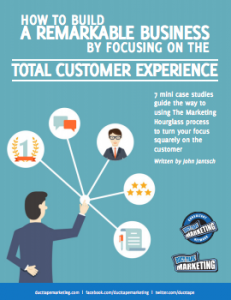 Total Customer Experience
