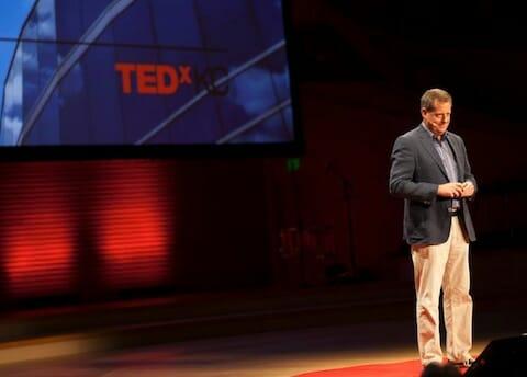 John Jantsch TEDxKC