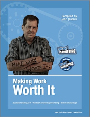 Make Work Worth It eBook