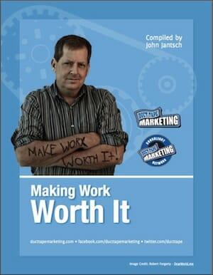 Make Work Worth It eBook
