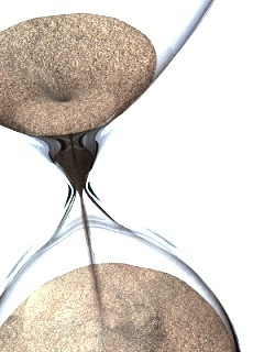 The Sales Hourglass