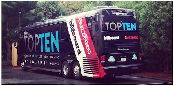 Nielsen TOPTEN
