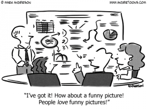 Mark Anderson cartoon