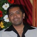 Rohan Ayyar bio photo