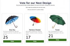 DTM 10 email bunskoek vote contest