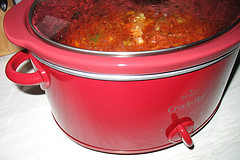 Are you building your business with a Crockpot or Microwave?