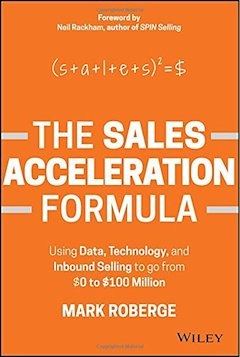 Sales Acceleration Formula