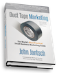 Duct Tape Marketing Book - 2nd Edition