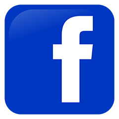 Facebook Icon CC