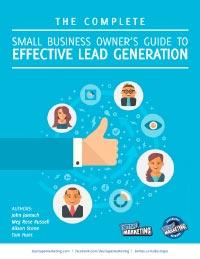 Effective Lead Generation