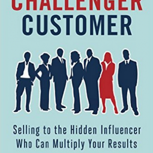 Finding And Selling To A Hidden Influencer