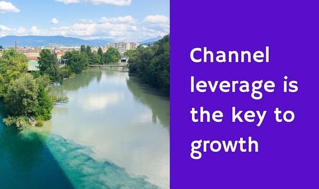 Channel Leverage