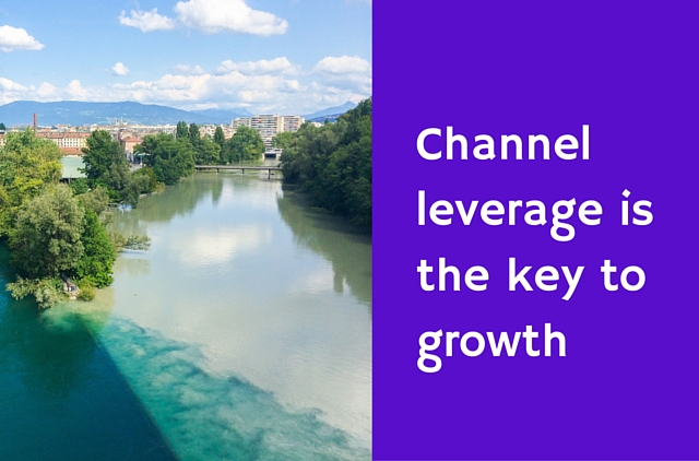 channel leverage