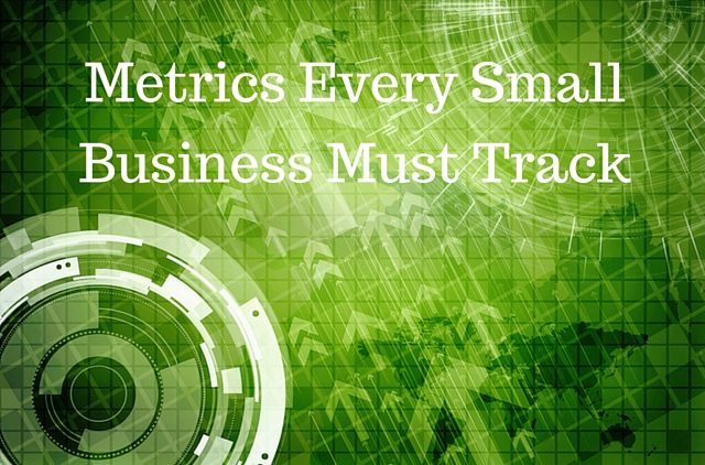 small business metrics