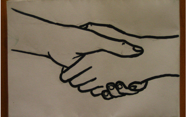 Photo Credit: Shaking Hands Via Photopin (license)