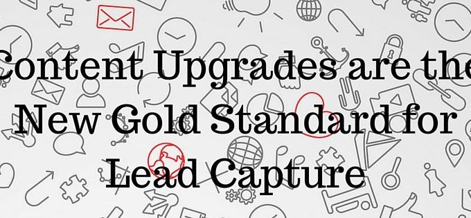 Content Upgrade