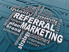 Master the Art to Finding the Right Referrals - Duct Tape Marketing