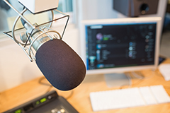 Ten Steps to Starting a Podcast - Duct Tape Marketing