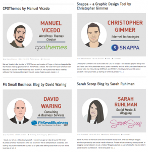 Four Things to Do Before Emailing an Influencer - Duct Tape Marketing