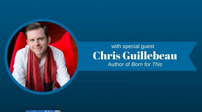 Copy Of Chris Guillebeau