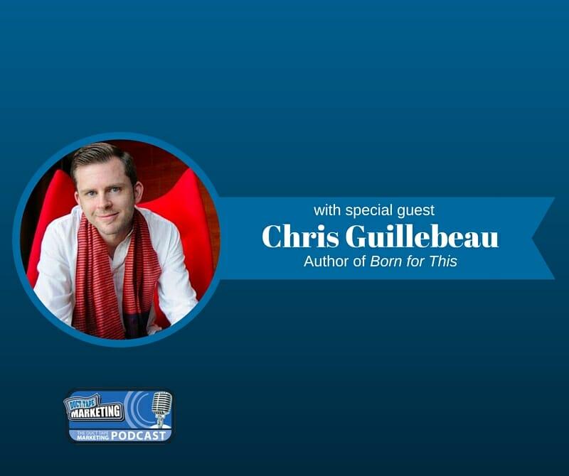 ChrisGuillebeau