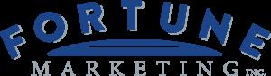 Mark Fortune Logo