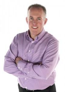 Adrian McGivern