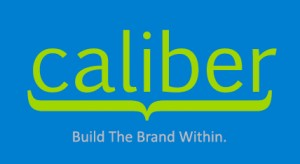 Caliber Brand Strategy + Content Marketing
