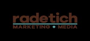 Radetich Marketing & Media