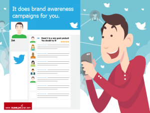Two Ways User-Generated Content Can Keep Your Brand Relevant - Duct Tape Marketing