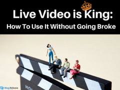 Live Video is King: How To Use It Without Going Broke - Duct Tape Marketing